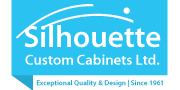 Silhouette Custom Cabinets